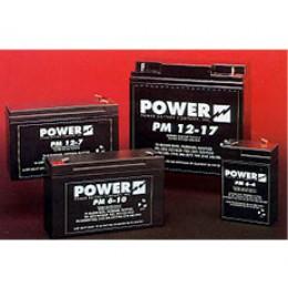 Sealed Lead Acid Batteries
