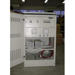 Power-Plus DC Power System